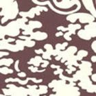 2335-34WP SAN MARCO REVERSE Brown On Off White Quadrille Wallpaper