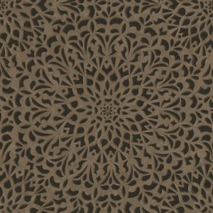 113/7018-CS MEDINA Pewter Charcoal Cole & Son Wallpaper