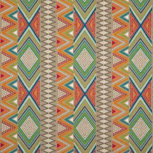 PF50467/1 FIESTA Multi Baker Lifestyle Fabric