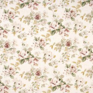 WELCOME SUMMER Blush Carole Fabric