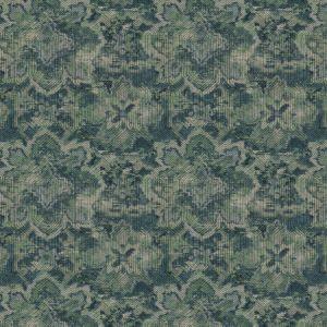 JAFAR Cerulean Fabricut Fabric