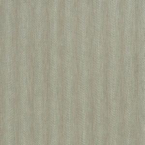 HARBOR HERRINGBONE Fog Fabricut Fabric