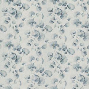 INKWASH Azure Fabricut Fabric