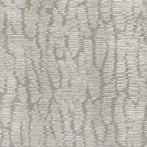 WP88369-001 RAINSHADOW Silver Scalamandre Wallpaper