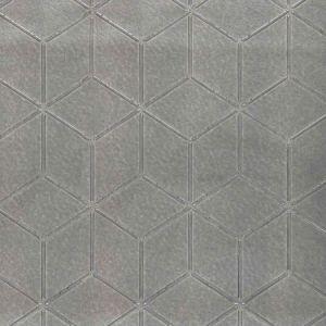 WP88370-004 GLACIER Gunmetal Scalamandre Wallpaper