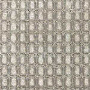 WP88371-003 TORTOISE SHELL Pewter Scalamandre Wallpaper