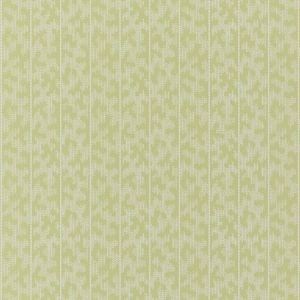 Schumacher Montpellier Lime Blossom Wallpaper