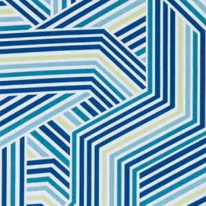 Duralee DE42604-41 SPECTRUM BLUE TURQUOISE Fabric
