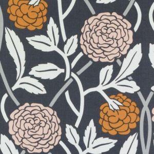 Duralee DE42606-79 TAVISTOCK CHARCOAL Fabric