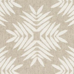 Duralee DU16252-16 GIANFRANCO NATURAL Fabric