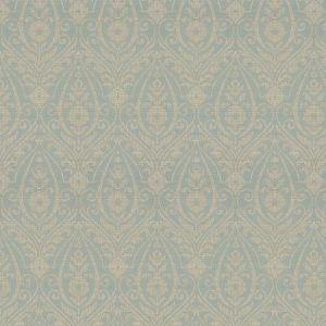 Trend 04446 Aqua Fabric
