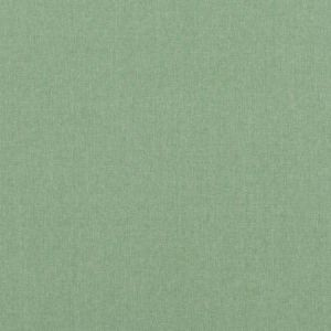 Baker Lifestyle Carnival Plain Emerald Fabric