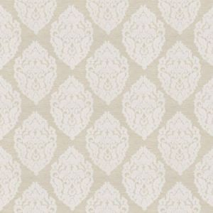 Trend 04448 Ivory Fabric