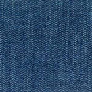Stout Artic Indigo Fabric