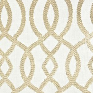 Stout Garbo Beige Fabric