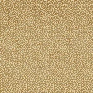 Schumacher Madeleine Velvet Camel Fabric