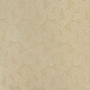 Schumacher Chantilly Vermeil Fabric