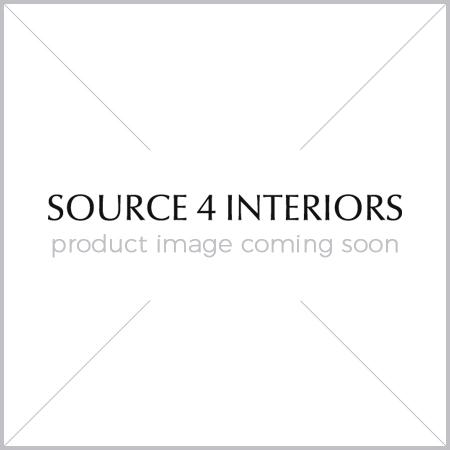 Quadrille Spencer Linen Damask Pale Silverleaf Fabric