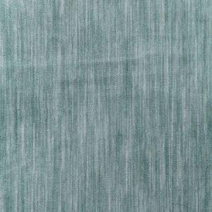 Schumacher Maharajah Silk Velvet Sky Fabric