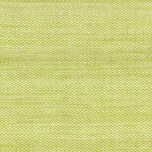 Schumacher Alhambra Lime Ivory Fabric