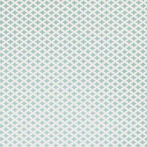 Stroheim Little Lanin Turquoise Wallpaper