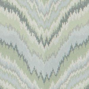 Kravet Flame Modern Mist Fabric