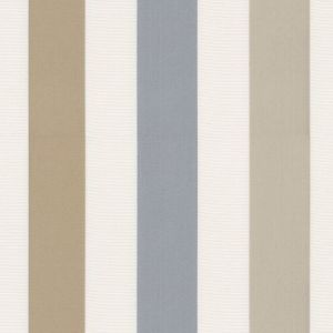 Kravet Jan's Stripe Pewter Fabric