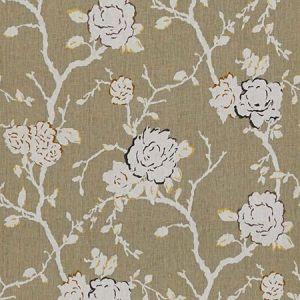 Kravet Night Vine Cinder Fabric