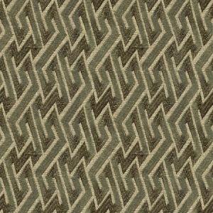 Groundworks Knossos Taupe Fabric