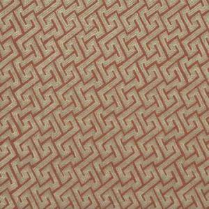 Groundworks Knossos Salmon Fabric