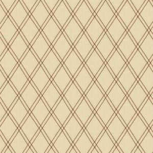 Lee Jofa Theodora Cream Whiskey Fabric