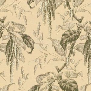 Lee Jofa Camille Sand Grey Fabric