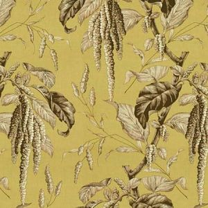 Lee Jofa Camille Celery Bark Fabric