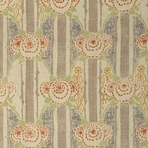 Lee Jofa Eloise Purple Spice Fabric