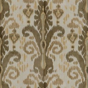 Lee Jofa Pardah Velvet Pebble Fabric