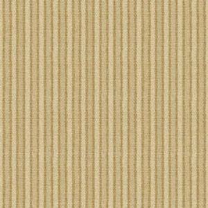 Lee Jofa Vizier Stripe Oat Flax Fabric