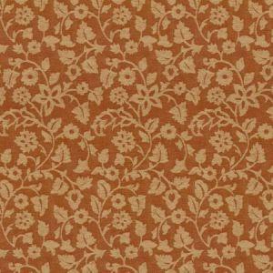 Lee Jofa Ottoman Vine Cinnabar Fabric