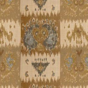 Lee Jofa Izmir Ikat Flax Raffia Fabric
