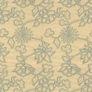 Lee Jofa Suleyman Rose Hydrangea Fabric
