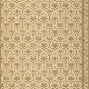 Lee Jofa Turkish Tile Lichen Fabric