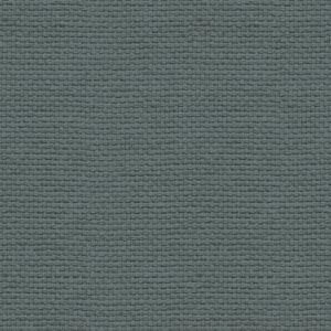 Lee Jofa Vendome Linen Dark Grey Fabric