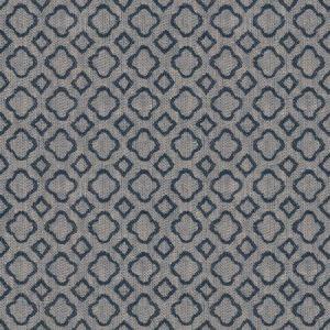Lee Jofa Castille Navy Fabric