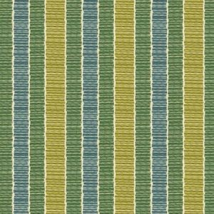 Kravet Contract Mistari Ocean Breeze Fabric