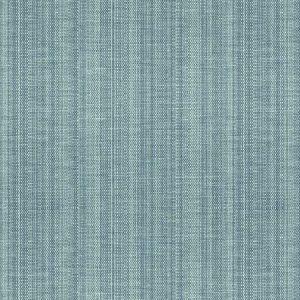 Lee Jofa Francis Strie Blue Fabric