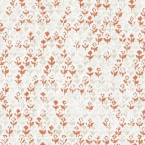 B. Berger DE42516-716 CHILIPEPPER Fabric