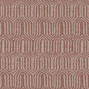 B. Berger DU15763-716 SARWAN CHILIPEPPER Fabric