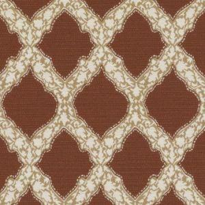 B. Berger DU15767-581 SAMI CAYENNE Fabric