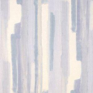 Schumacher Watercolor Soft Lilac Fabric