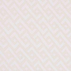 Schumacher Safari Ivory Fabric
