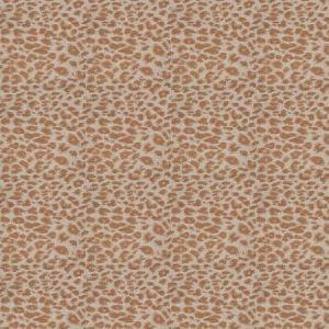 Fabricut Cougar Copper Fabric